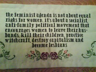 the_feminist_agenda