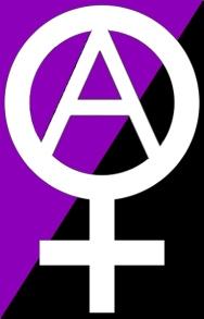 anarchafeminism logo
