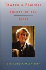 feminist theory of the state