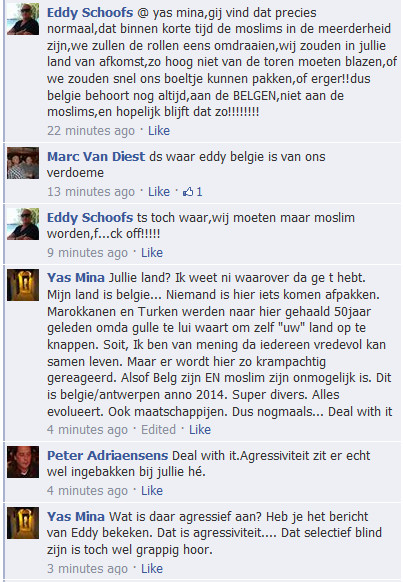 discussie deel 4