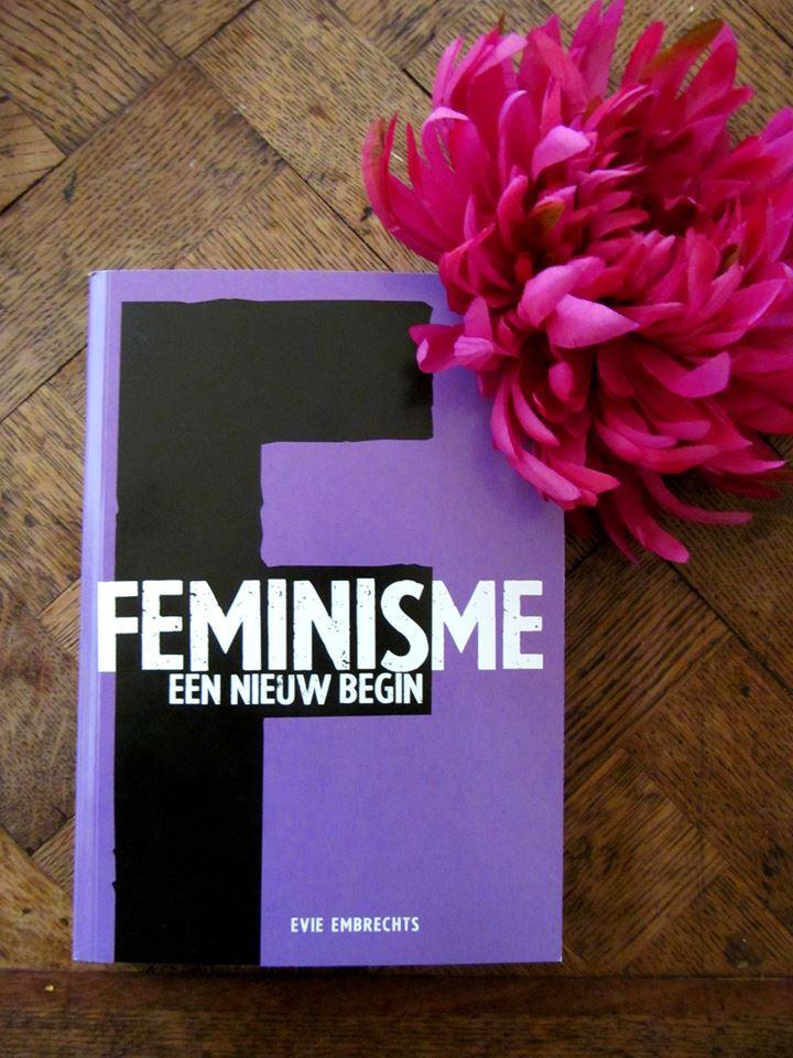 feminismeeennieuwbeginBLOEM