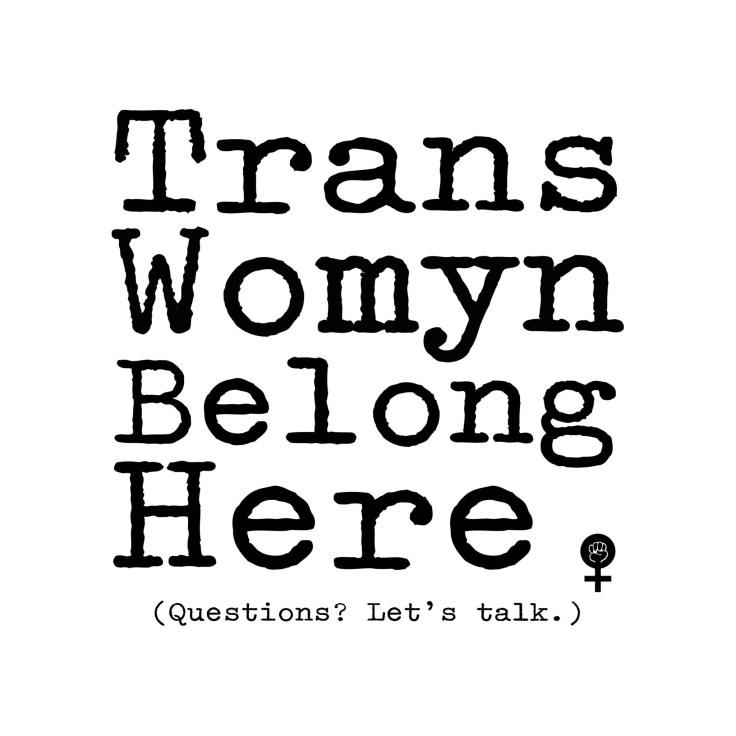 transwomyn