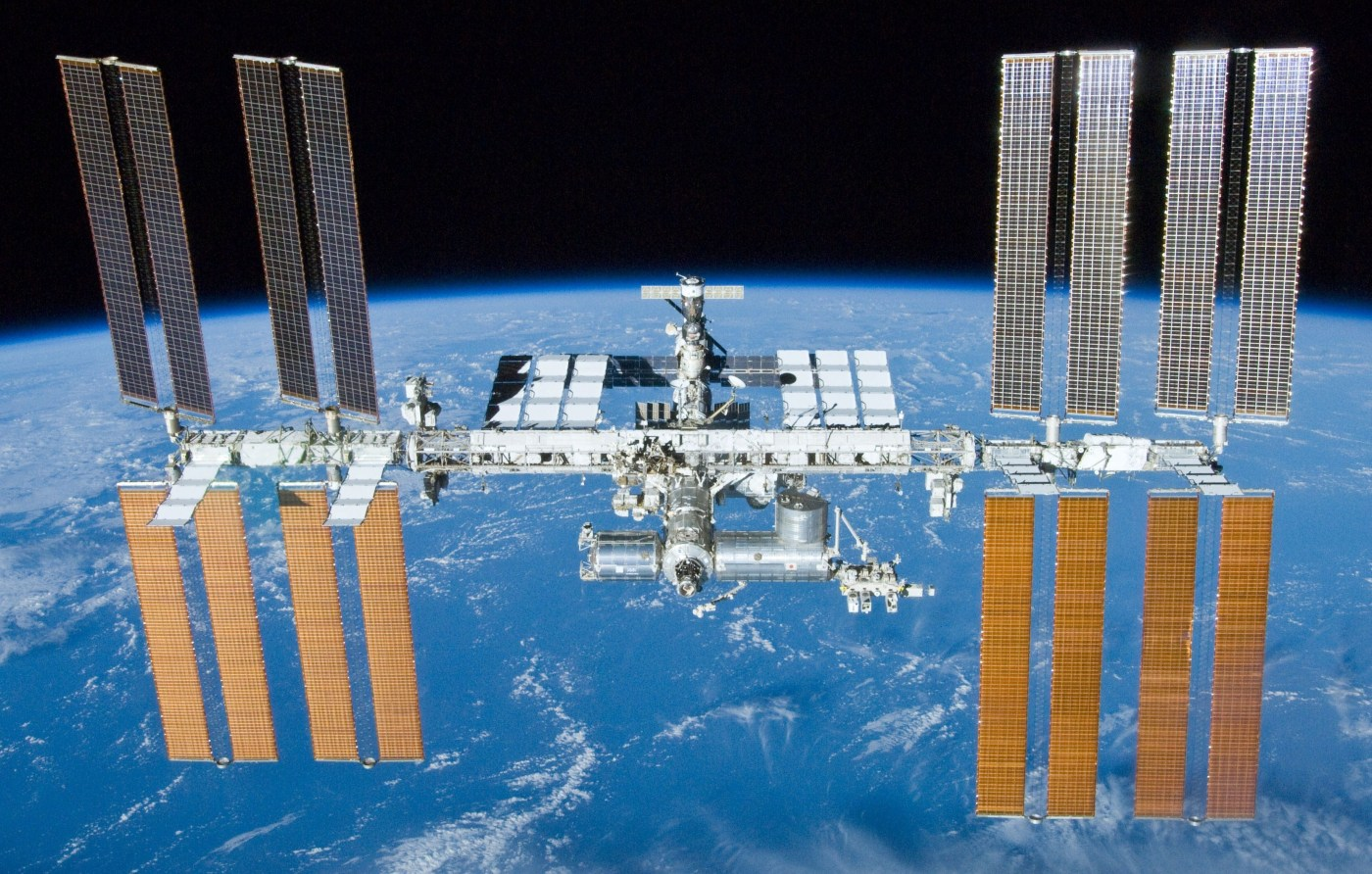 iss-space-station
