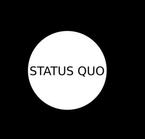 status quo 3